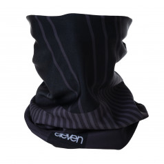 neck warmer Eleven black