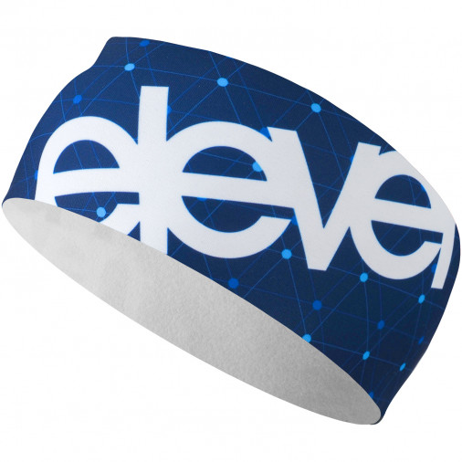 Headband ELEVEN HB Dolomiti TRI BLUE