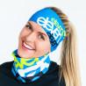 Headband ELEVEN HB Dolomiti Fluo F2925