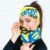 Headband ELEVEN HB Dolomiti F11 Blue
