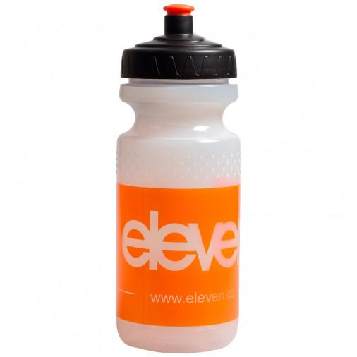 bottle ELEVEN orange