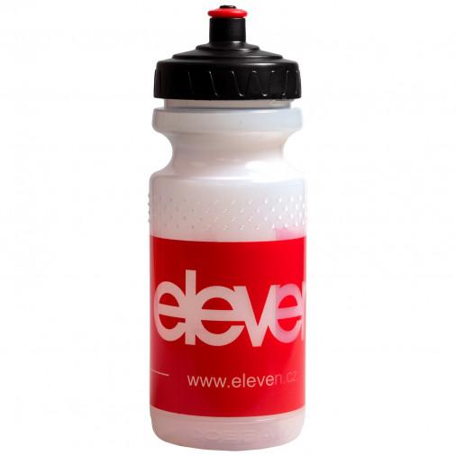 bottle ELEVEN red