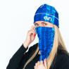 Cap SVEN Pass blue