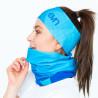 neck warmer Eleven TOP 1 blue