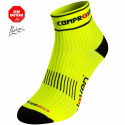 Short compression socks