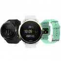 GPS sports watches & compasses