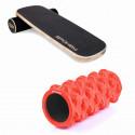 Foam rollers, wheels & balance boards