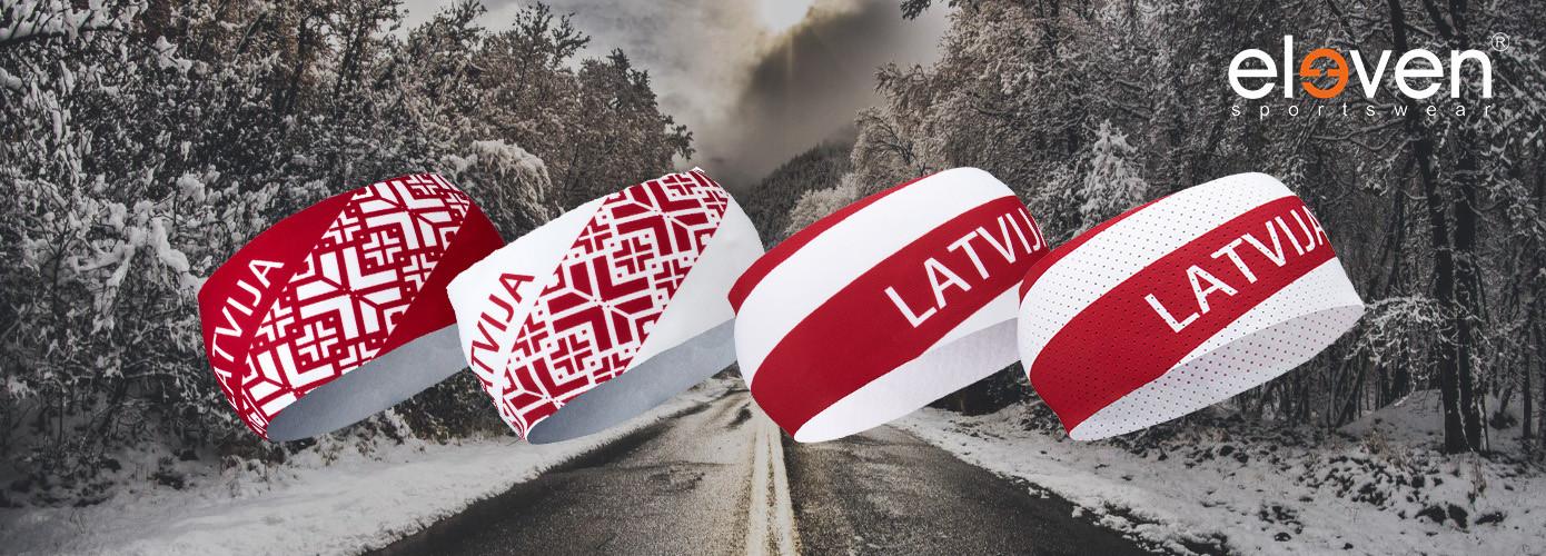 Galvas lentes Latvija