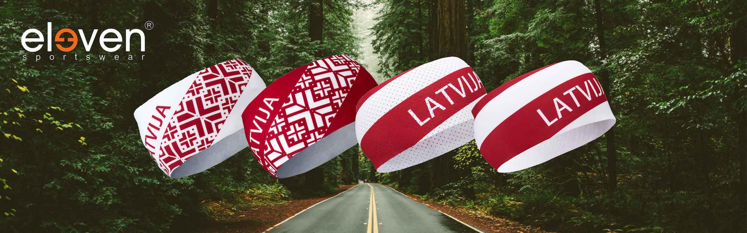Headbands Latvia