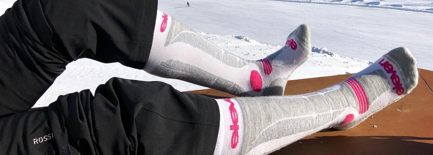 Tепловые носки