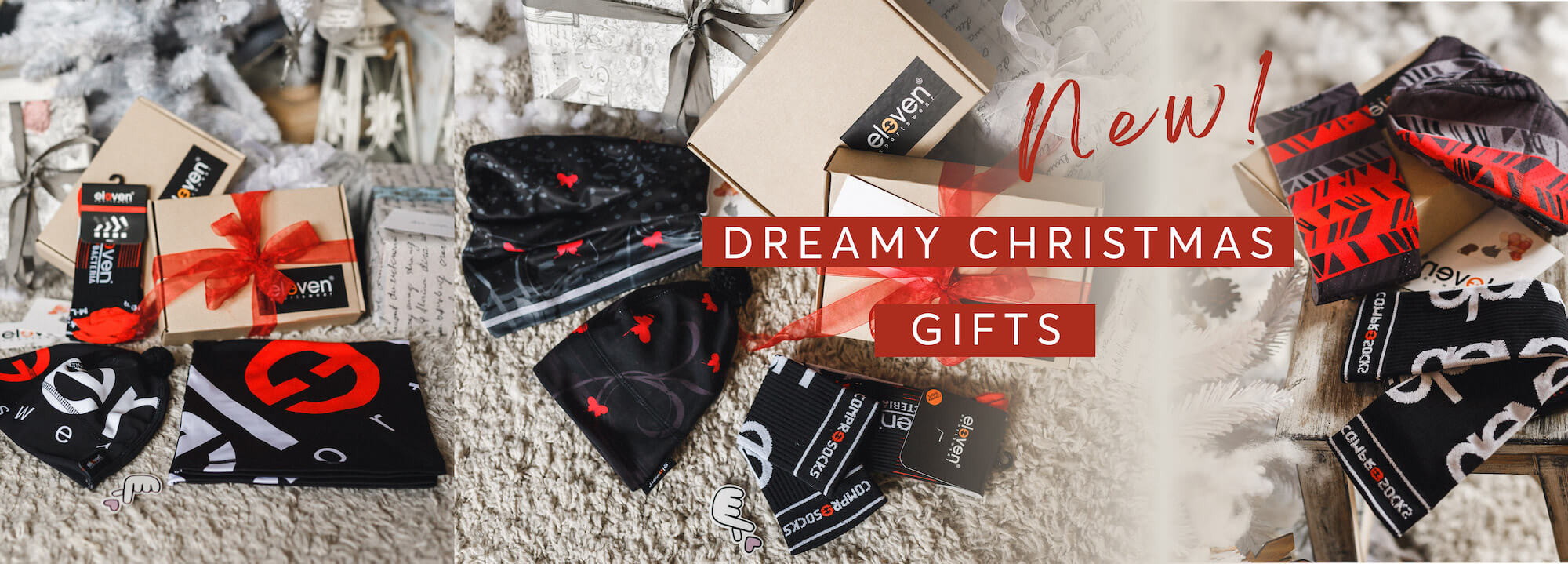 Dreamy Christmas gifts!
