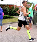 """Compression socks are not only for recovery"""