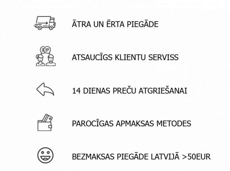 Eleven Sportswear Latvia